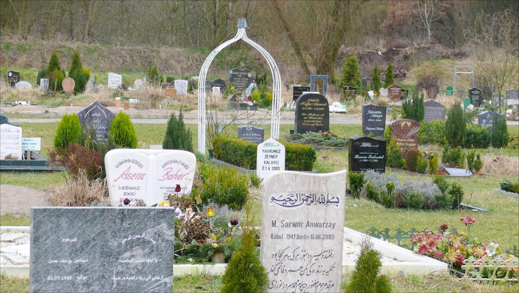 Realizar la Umrah en nombre de alguien fallecido