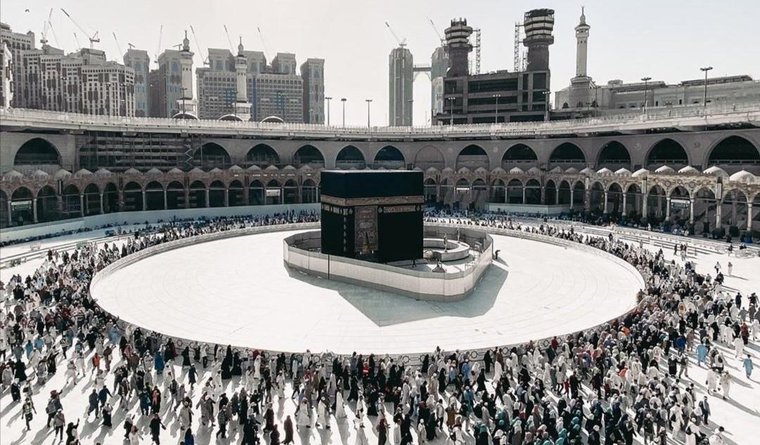 Hajj y Umrah en nombre de otra persona