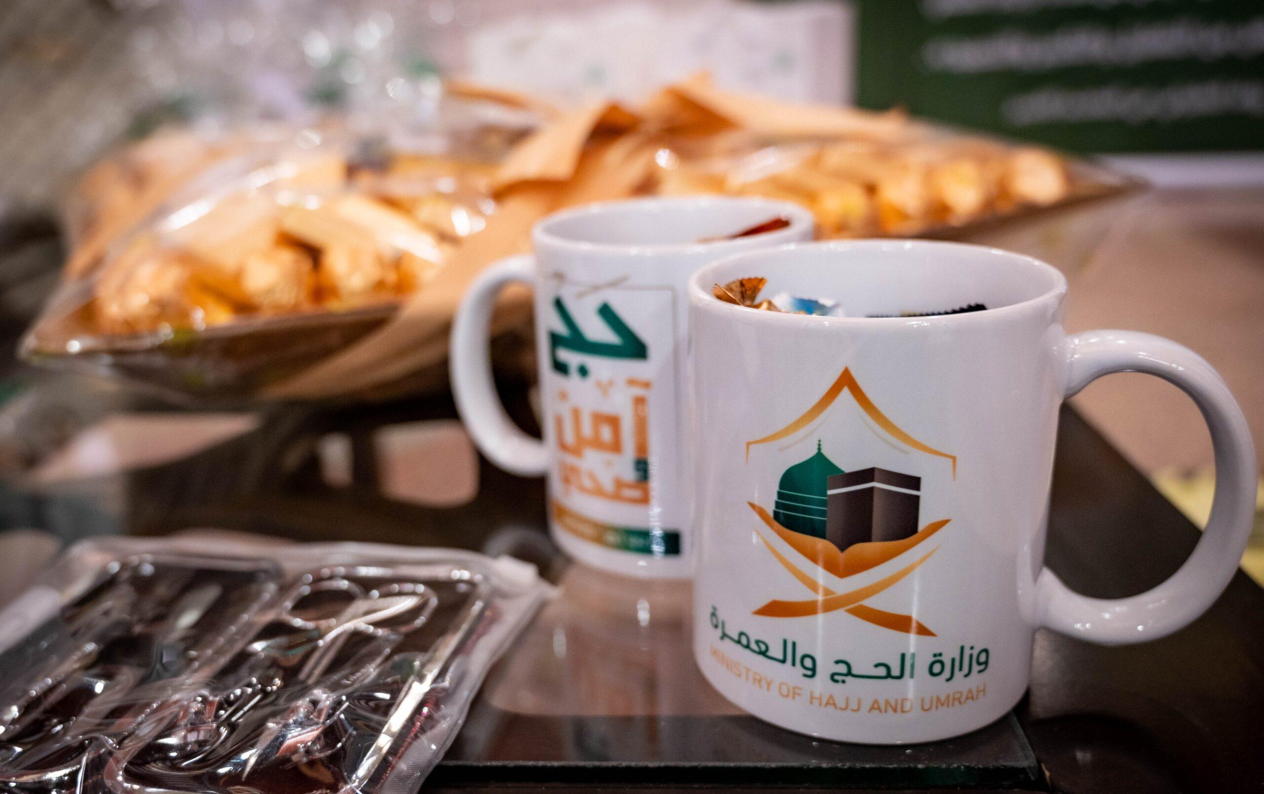 أفكار لهدايا الأحباب من مكة